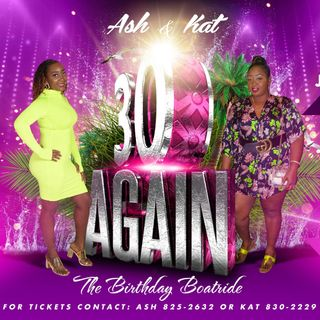 30 Again Promo Mix