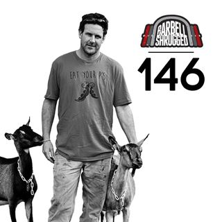 146- How Community Supported Agriculture Will Save Our Lives w/ Farmer Joe Pimentel