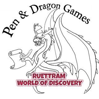 """P2E (RUETTRAM World Of Discovery) Ep. 4 """"Rally The Fountain Defense"""""""