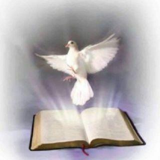 Busque a Plenitude do Espírito Santo