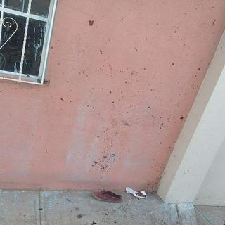 Artefacto explosivo lesiona a varios niños en iglesia de Zacatecas
