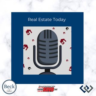 Ep 32 Andie Zielinski with Windermere Real Estate