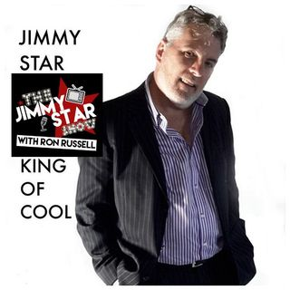 The King of Cool and founder/CEO of World Star PR Jimmy Star is my very special guest!