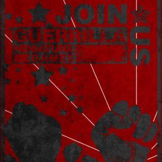 Skirmish Supremacy Episode 55:  Ash Barker Returns!!