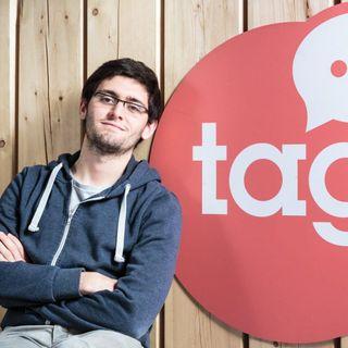 Chiacchierata con Davide Dattoli, co-founder TAG