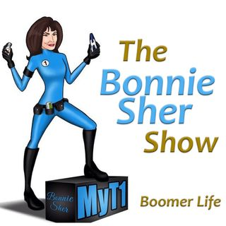 Boomer Reinventionist Sandy Spector & My Co-Host and T1D member Joanne Milo