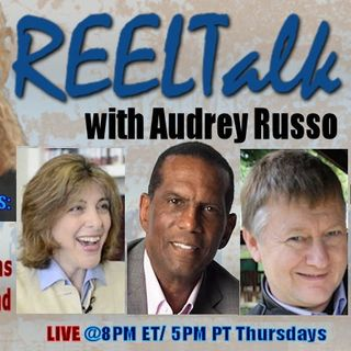 REELTalk: Super Bowl Champion Burgess Owens, Bestselling Author of The Red Thread Diana West and Dr. Peter Hammond in South Africa