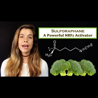 Sulforaphane and Its Effects on Cancer, Mortality, Aging, Brain and Behavior, Heart Disease & More