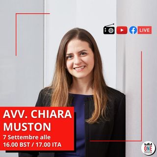 Lavoro in UK in tempi Covid-19, updates con l'Avv. Chiara Muston