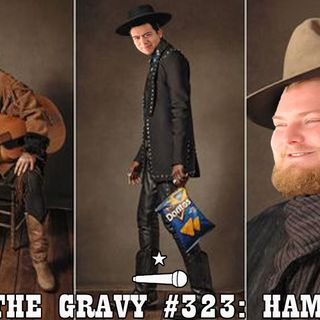 Pass The Gravy #323: Ham Hock
