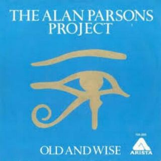 Alan Parsons Project - Old And Wise
