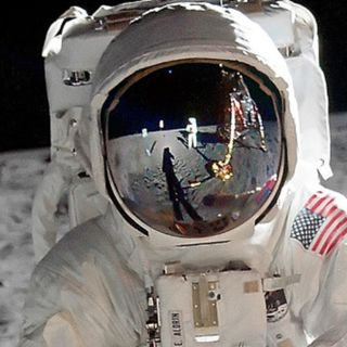 """Ortoleva: """"Sbarco sulla luna? Solo un incontro con gli alieni potrebbe superarne l'impatto"""""""