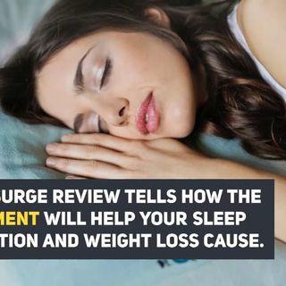 Resurge Review - Best Weightloss Product