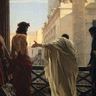 El juicio a Jesús