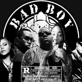Bad Boy Dj Mix