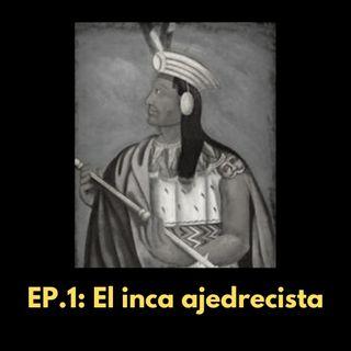 """En menos de cinco minutos: """"El inca ajedrecista"""" de Ricardo Palma"""