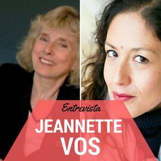 Jeannette Vos: Bio y La Revolución del Aprendizaje