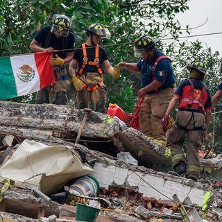 ¿Qué se produjo después de los 3 sismos?