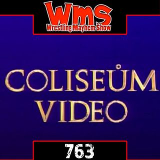 Dirty Coliseum Video | Wrestling Mayhem Show 763