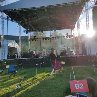 Dopapod Live at Apple Valley Park on 2021-05-27