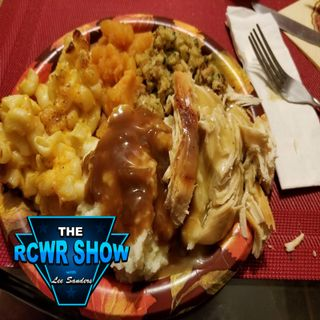 Episode 561: Happy Thanksgiving Edition 11-24-2017