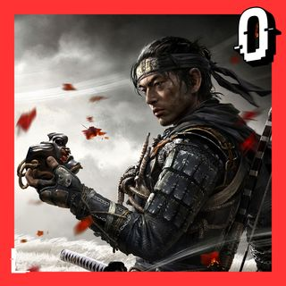Ghost of Tsushima: ¿Cómo que no es Tom Cruise?