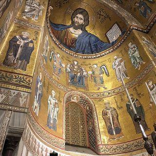 44 - Il trionfo nell'arte siciliana