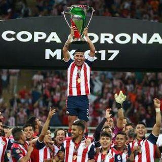 Final copa mx. Chivas vs Monarcas