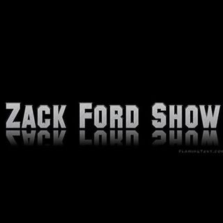 Best of Zack Ford Show part 2