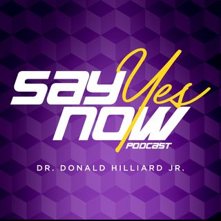 00007 Turn the Light On: A Special Message of Encouragement from Rev. Dr. Hilliard