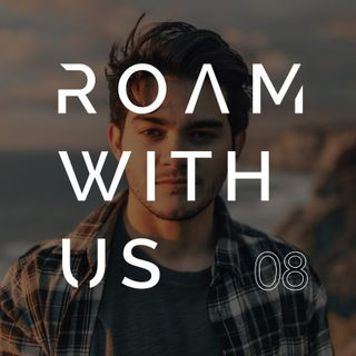Roam With Us Episode 8 - Creative Conversations With Cas Sheridan