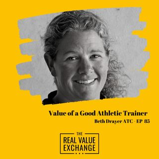 HOW ATHLETIC TRAINERS ARE BUILDING A SUCCESSFUL CASH-BASED MODEL   Beth Drayer