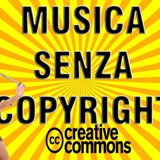 MUSICA SENZA COPYRIGHT  MFQS