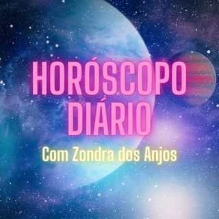 Horóscopo 09.06.21
