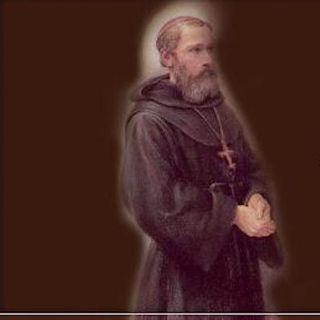 San Modesto de Treveris, obispo
