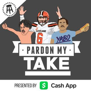 Baker Mayfield, NBA Trade Deadline, And The XFL