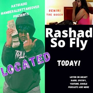 Rashad So Fly New Music, Upcoming Work And Addressing XXXTENTACION Rumors