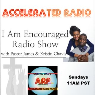 I Am Encouraged Radio 10-29-17