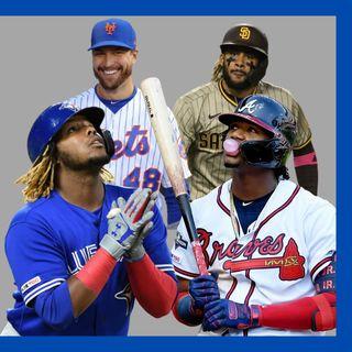 FANTASY BASEBALL: Los MEJORES jugadores del mes de abril