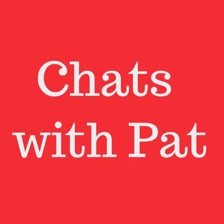 "Chats with Pat #1 | ""Harambe and LGBT overseas"""