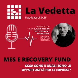 Mes e Recovery Fund: che cosa sono e quali sono le opportunità per le imprese?