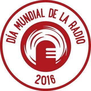 ¡Feliz Día Mundial de la Radio desde educación infantil!