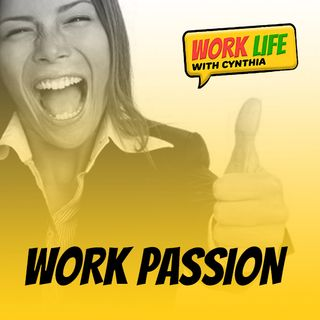 WorkLife - Work Passion