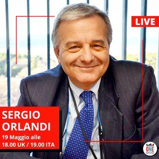 """Prof. Sergio Orlandi di ITER: """"Vogliamo ricreare il Sole sulla Terra"""""""