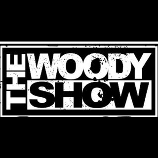 The Woody Show May 18, 2020 Podcast
