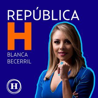 Nos sorprende que SCJN aún no resuelve caso de Ley Bonilla: María Elena Morera