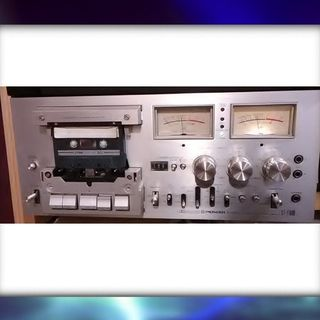 Carly J Dubois Tape...Recorded off the radio on the original Nova 104 1979