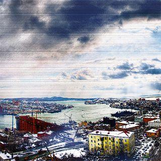 Christian Garcin, Le notti di Vladivostok