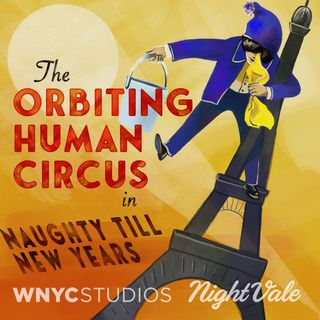 The Orbiting Human Circus