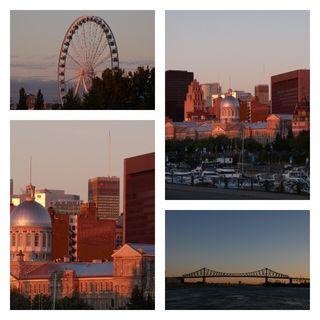 Quebec jour 3. Montreal suite et fin
